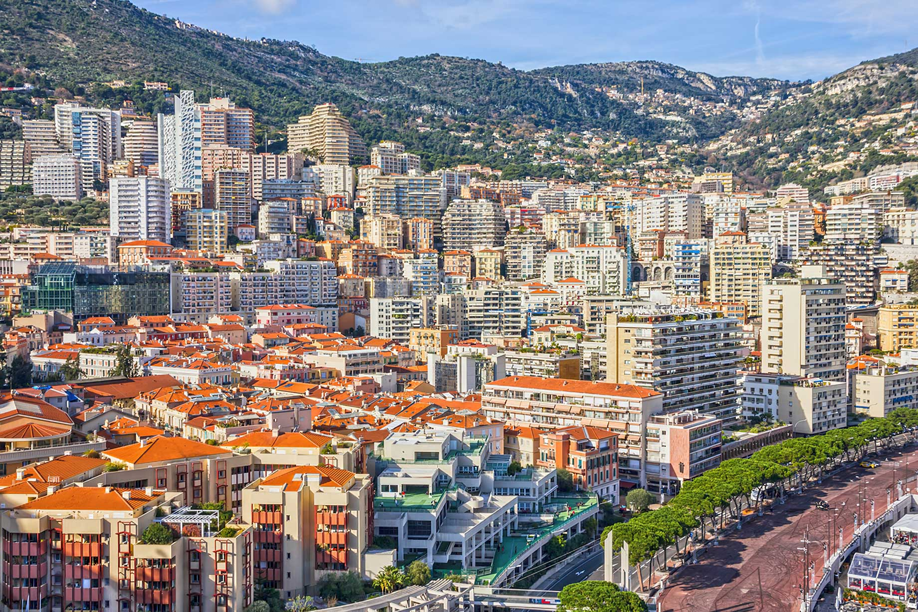 Discover Five of The Best Things to Do in Monaco in Winter - Real Estate