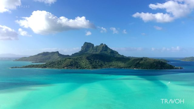 Bora Bora - A Once in a Lifetime Experience - French Polynesia - 4K Travel Video